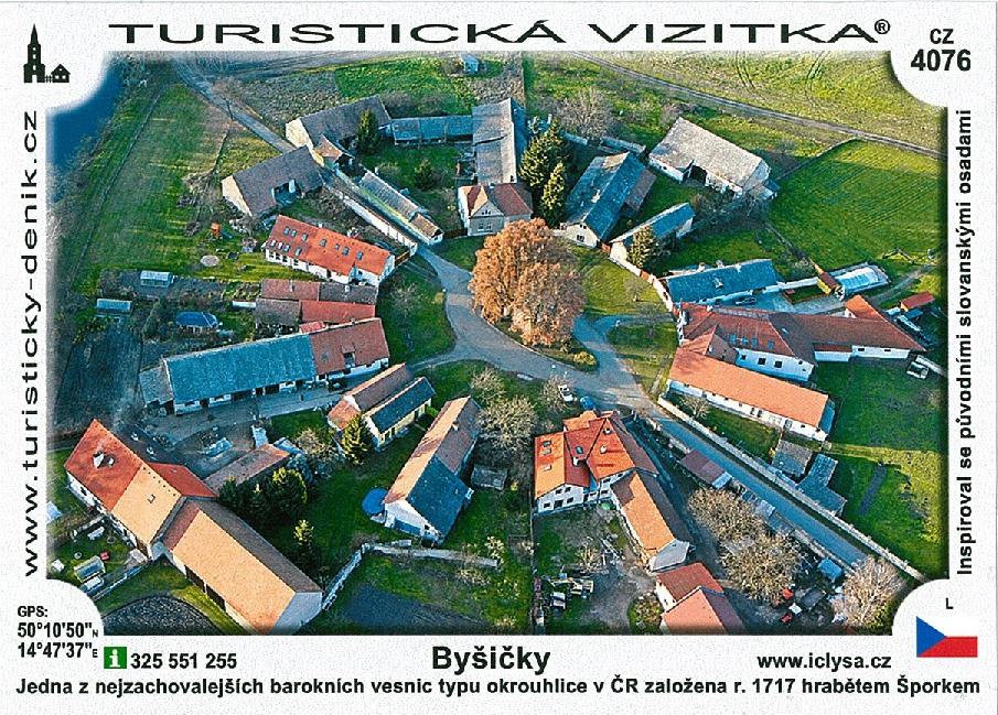 Turisticke Vizitky Oficialni Stranky Obce Karany